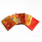 Kaffe Fassett 5 Fat Quarters - Strength